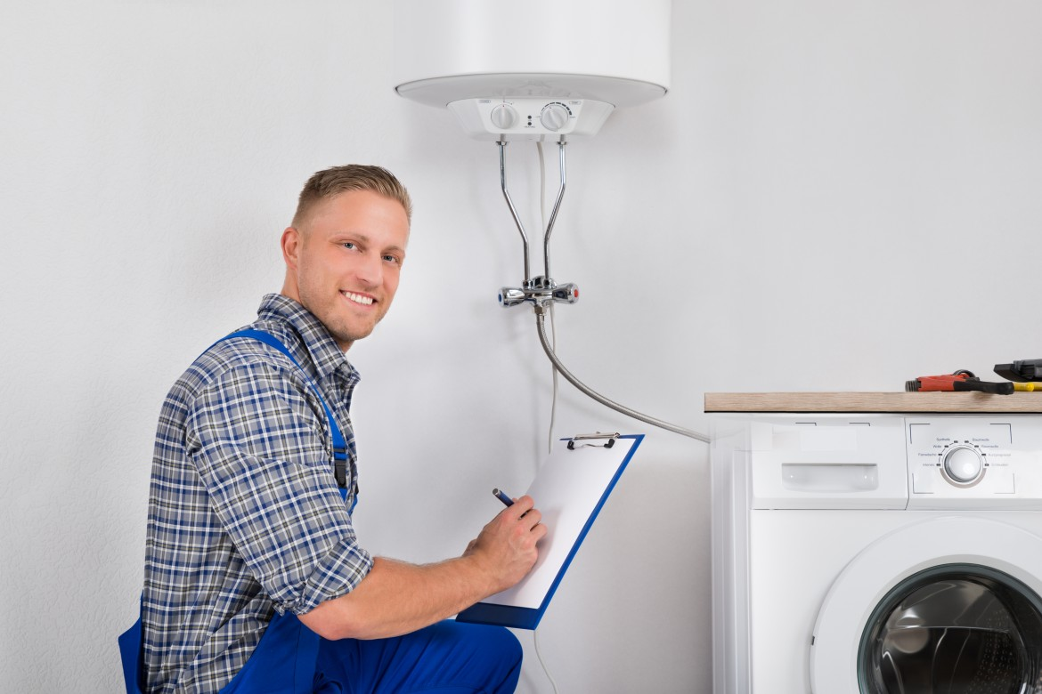 Good Appliance Installation Service